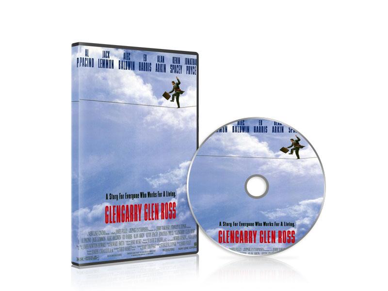 فیلم Glengarry Glen Ross 1992