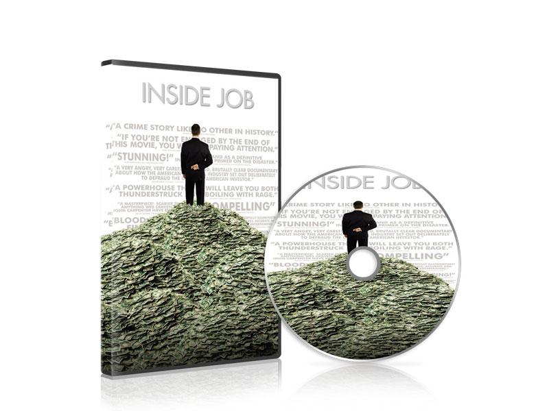 فیلم Inside Job 2010