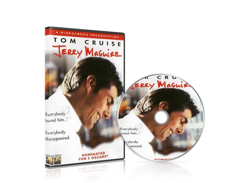 فیلم Jerry Maguire 1996