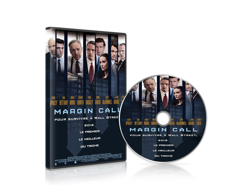 فیلم Margin Call 2011