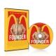 فیلم 2016 The Founder