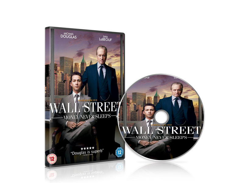 فیلم Wall Street: Money Never Sleeps 2010