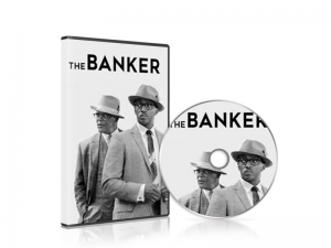 فیلم The Banker 2020