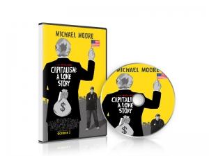 فیلم 2009 Capitalism: A Love Story
