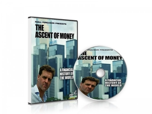 فیلم 2009 The Ascent of Money