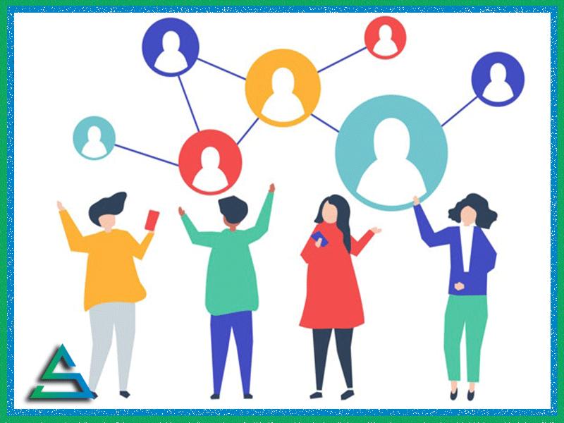 عضویت در گروه های اجتماعی